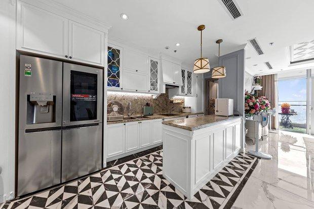 Không bán nhà dù lời 2.5 tỷ, cặp vợ chồng mãn nguyện với căn hộ sang chảnh từng cm, tiết lộ lý do ai cũng đồng cảm - Ảnh 5.