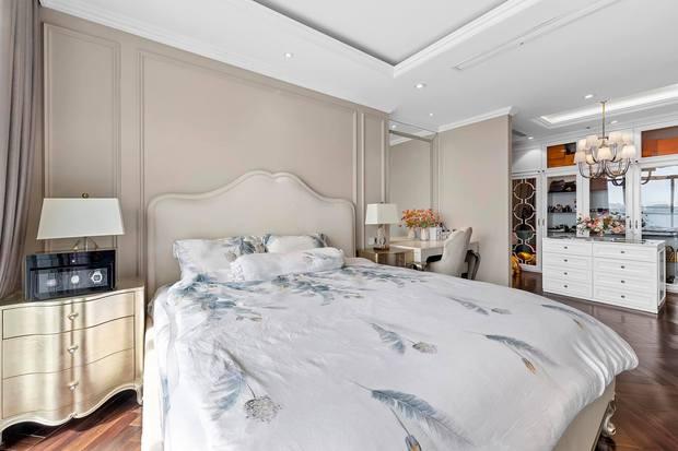 Không bán nhà dù lời 2.5 tỷ, cặp vợ chồng mãn nguyện với căn hộ sang chảnh từng cm, tiết lộ lý do ai cũng đồng cảm - Ảnh 7.