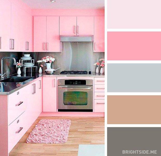 20 sự kết hợp màu sắc đỉnh của chóp cho căn bếp thêm đẹp và sang - Ảnh 18.
