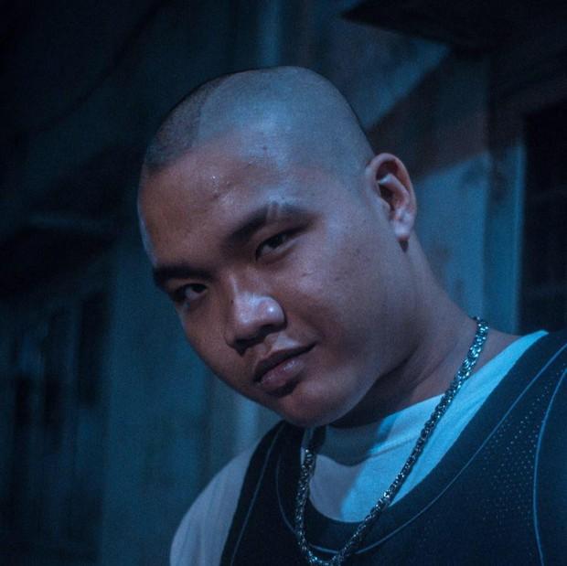 Rapper từng làm giám khảo ngang hàng Binz, Rhymastic bất ngờ xuất hiện tại casting Rap Việt mùa 2! - Ảnh 2.