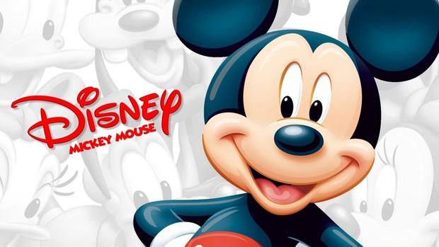 Sốc với Mickey phiên bản quá kinh dị 66 năm trước, MXH Hoa ngữ rúng động đến lên thẳng hot search - Ảnh 19.