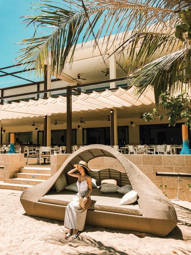 """Resort Vũng Tàu view đẹp hết sảy Lan Ngọc vừa ghé: Giá phòng rất """"êm"""" chỉ từ 3 triệu, ai cũng nên tận hưởng 1 lần - Ảnh 3."""
