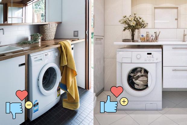 4 tips chọn mua máy giặt cho người độc thân: Vừa tiết kiệm bạc triệu vừa dùng được dài lâu - Ảnh 2.