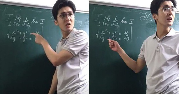 5 giáo viên triệu view trên TikTok: Đã tài năng còn hài hước, học sinh nào cũng mê - Ảnh 1.