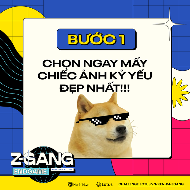 ZGang Endgame: Đây là cách tham gia cuộc thi giúp các homie chinh chiến, ẵm giải thưởng khủng! - Ảnh 1.