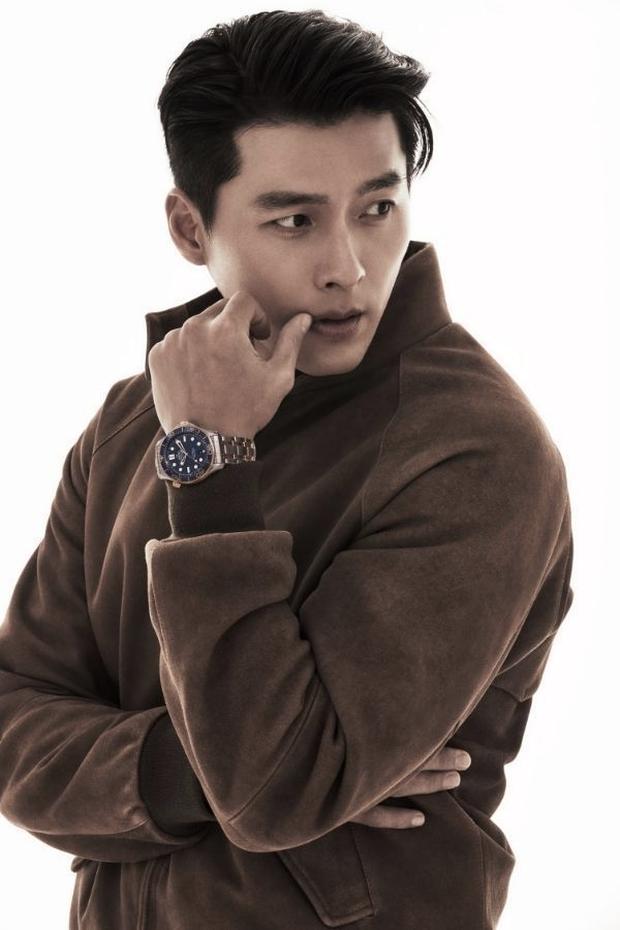 Top 9 diễn viên cát xê cao nhất Hàn Quốc: Song Joong Ki và Song Hye Kyo so kè, hạng 1 là ai mà bỏ túi 14 tỷ/tập phim? - Ảnh 4.