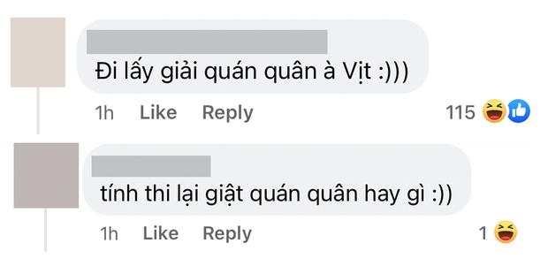 G.Ducky xuất hiện tại casting Rap Việt mùa 2 khiến fan nháo nhào: Tính giành lại giải Quán quân hay gì? - Ảnh 3.