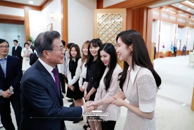 Tính cách thật của Seohyun (SNSD): Idol hiếm làm hung thần Dispatch chào thua, phục nhất thái độ khi bị tài tử Hạ Cánh Nơi Anh xa lánh - Ảnh 6.