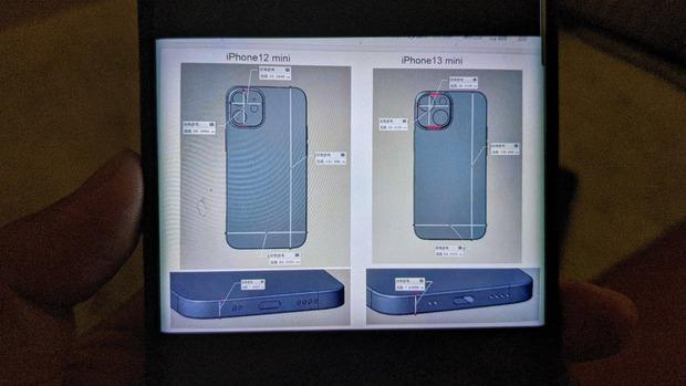 iPhone 13 tiếp tục lộ ảnh concept, nhiều phối màu mới sang xịn mịn - Ảnh 1.