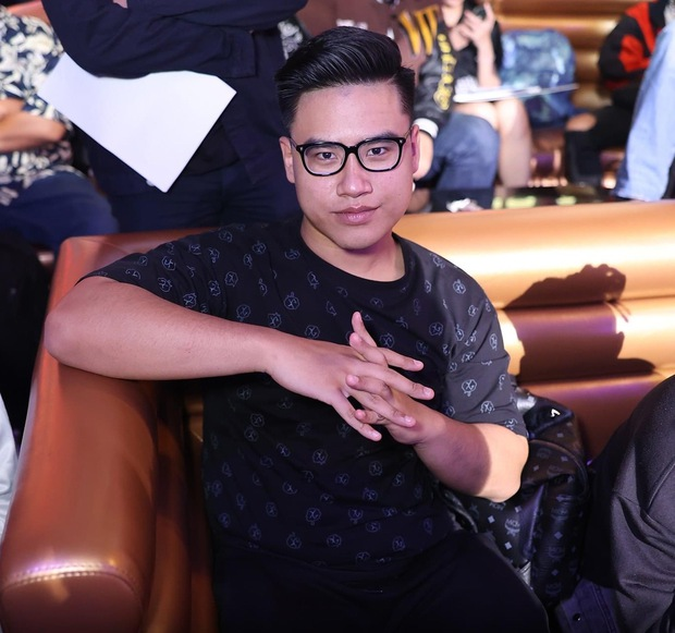 G.Ducky xuất hiện tại casting Rap Việt mùa 2 khiến fan nháo nhào: Tính giành lại giải Quán quân hay gì? - Ảnh 1.
