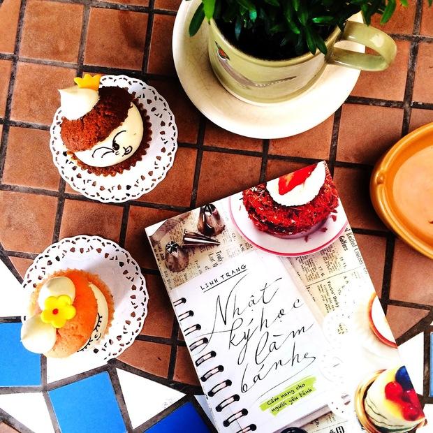 Nàng nào mới học nấu ăn phải check ngay 5 cuốn sách bìa xinh, nội dung cực cuốn này - Ảnh 3.