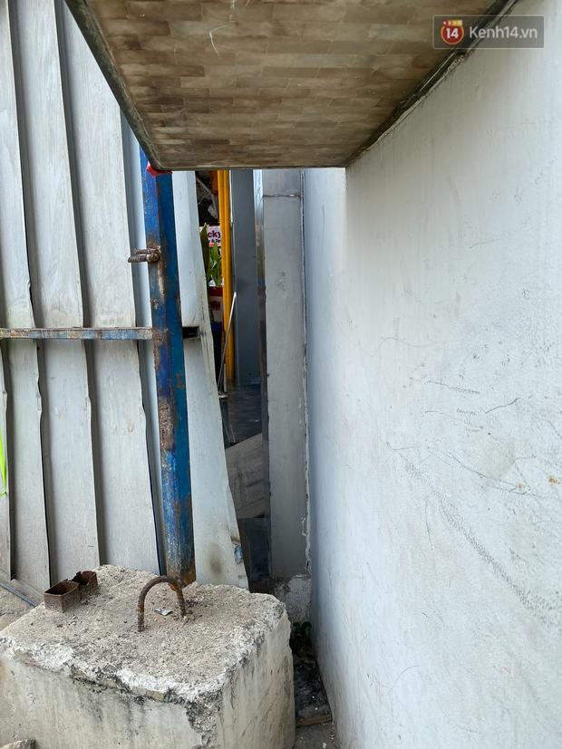 Một phần rào chắn Metro tại đất vàng trung tâm Sài Gòn được tháo dỡ, quán xá rục rịch khai trương trở lại - Ảnh 5.