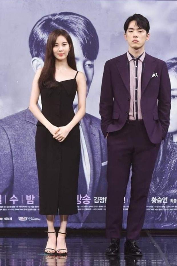 Thì ra tài tử Hạ Cánh Nơi Anh từng hẹn gặp xin lỗi Seohyun vì thái độ kỳ lạ, nhưng lý do có đáng được chấp nhận? - Ảnh 4.