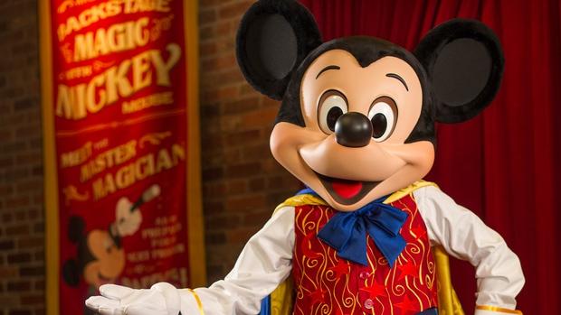Sốc với Mickey phiên bản quá kinh dị 66 năm trước, MXH Hoa ngữ rúng động đến lên thẳng hot search - Ảnh 17.