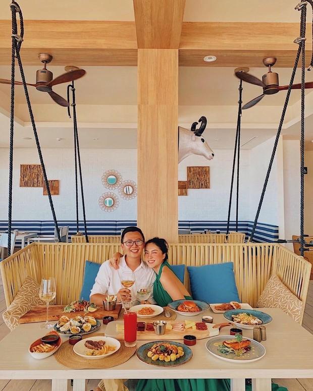 """Resort Vũng Tàu view đẹp hết sảy Lan Ngọc vừa ghé: Giá phòng rất """"êm"""" chỉ từ 3 triệu, ai cũng nên tận hưởng 1 lần - Ảnh 9."""