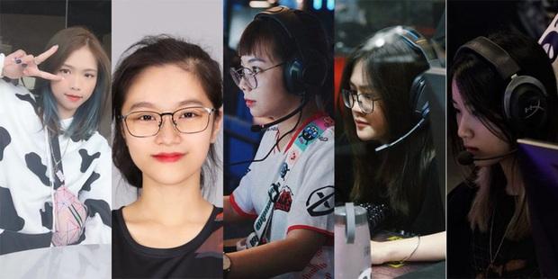 Xuất hiện 1 đội toàn nữ tại vòng chung kết VALORANT Challengers Việt Nam - Ảnh 1.