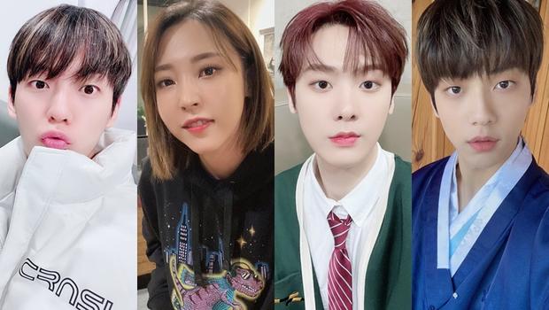 Thực hư chuyện Kpop tồn tại hội 4 anh chị em đều là idol, debut gần thập kỉ rồi mà tới giờ fan mới nhận ra? - Ảnh 1.