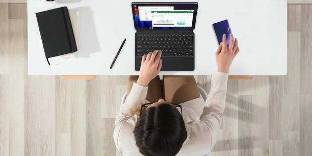 Máy tính bảng có thể thay thế laptop ở văn phòng không? Thử rồi mới thấy quá ổn! - Ảnh 6.
