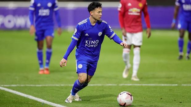 Tuyển Thái Lan triệu tập ngôi sao đang chơi tại Premier League 2, sẵn sàng lật ghế tuyển Việt Nam - Ảnh 1.