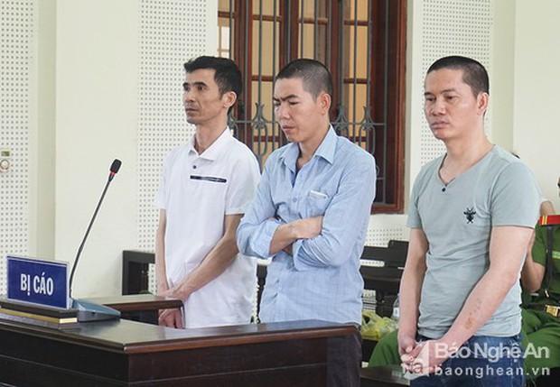 Bị cáo buôn ma túy cãi trong phiên xét xử: Tòa không dùng ke nên không hiểu - Ảnh 1.