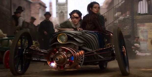 Đang hay thì đứt dây đàn: Bom tấn X-Men cổ trang được khen nức nở cho đến khi netizen biết đạo diễn từng đe dọa, sỉ nhục Gal Gadot - Ảnh 4.