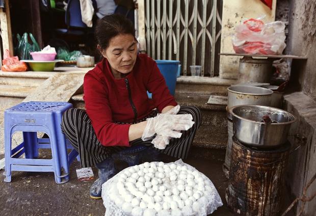 4 địa chỉ đặt bánh trôi, bánh chay chuẩn chỉnh ở Hà Nội cho Tết Hàn thực - Ảnh 1.