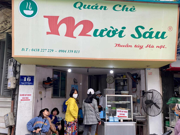 4 địa chỉ đặt bánh trôi, bánh chay chuẩn chỉnh ở Hà Nội cho Tết Hàn thực - Ảnh 2.
