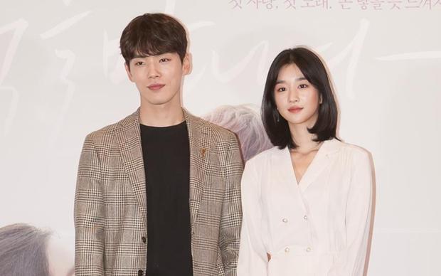Netizen lục lại những khoảnh khắc vui vẻ giữa Kim Jung Hyun và Se Jeong, quả là không có Seo Ye Ji thì ổn hết! - Ảnh 3.