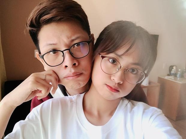 Chỉ test tương tác sương sương với một bức ảnh, Bomman và Minh Nghi vẫn khiến cộng đồng đỏ mắt ghen tị - Ảnh 1.