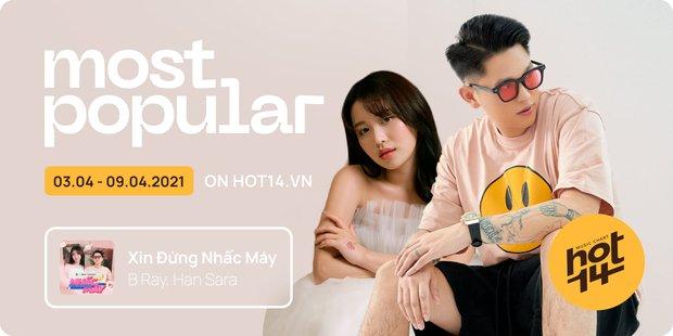 Vpop có ca sĩ gốc Hàn cân trọn hit Sơn Tùng, Min, BLACKPINK nhưng hát đến bài của thầy Đông Nhi thì lại quên lời! - Ảnh 8.