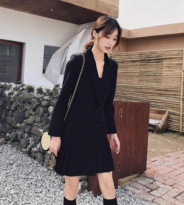 Seo Ye Ji từng khiến dân tình phát điên vì hàng loạt outfit cực đỉnh trong Điên Thì Có Sao - Ảnh 11.