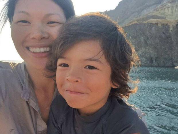 Siêu mẫu xấu nhất Trung Quốc kết hôn và sinh con trai, nhìn ngoại hình em bé ai cũng bất ngờ - Ảnh 12.
