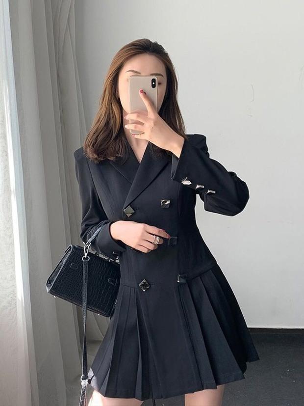 Seo Ye Ji từng khiến dân tình phát điên vì hàng loạt outfit cực đỉnh trong Điên Thì Có Sao - Ảnh 12.