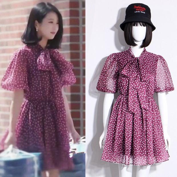 Seo Ye Ji từng khiến dân tình phát điên vì hàng loạt outfit cực đỉnh trong Điên Thì Có Sao - Ảnh 13.