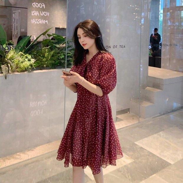 Seo Ye Ji từng khiến dân tình phát điên vì hàng loạt outfit cực đỉnh trong Điên Thì Có Sao - Ảnh 14.