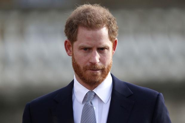Hoàng tử William và em trai Harry cùng lên tiếng trước sự ra đi của ông nội - cố Hoàng thân Philip trong chia sẻ đầy xúc động - Ảnh 3.
