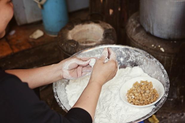 4 địa chỉ đặt bánh trôi, bánh chay chuẩn chỉnh ở Hà Nội cho Tết Hàn thực - Ảnh 3.