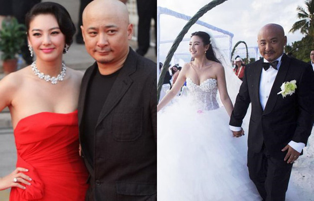 Mỹ nữ nóng bỏng nhất phim Châu Tinh Trì: Yêu nhanh cưới vội, cứ lấy chồng là gây rúng động - Ảnh 6.