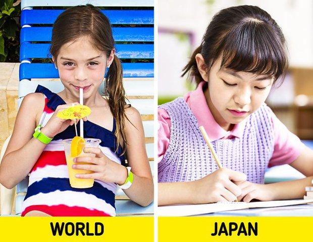 6 bí mật rất đáng học hỏi từ hệ thống giáo dục Nhật Bản, đặt nền móng định hướng để trẻ em thành công từ rất sớm - Ảnh 5.