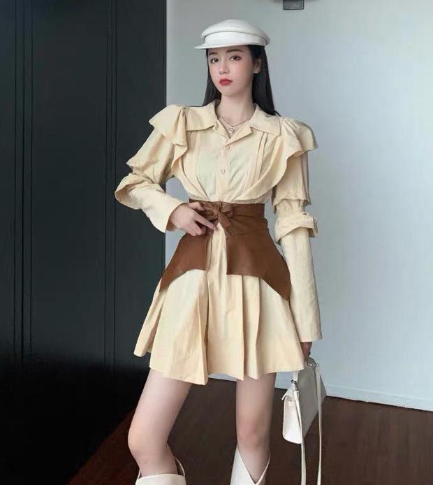 Seo Ye Ji từng khiến dân tình phát điên vì hàng loạt outfit cực đỉnh trong Điên Thì Có Sao - Ảnh 6.