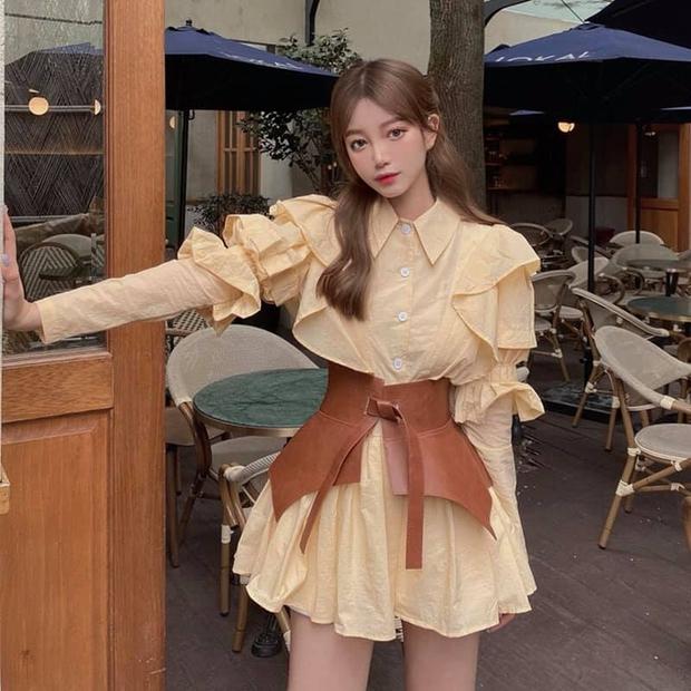 Seo Ye Ji từng khiến dân tình phát điên vì hàng loạt outfit cực đỉnh trong Điên Thì Có Sao - Ảnh 7.