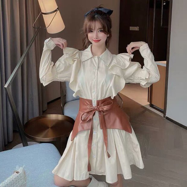 Seo Ye Ji từng khiến dân tình phát điên vì hàng loạt outfit cực đỉnh trong Điên Thì Có Sao - Ảnh 9.