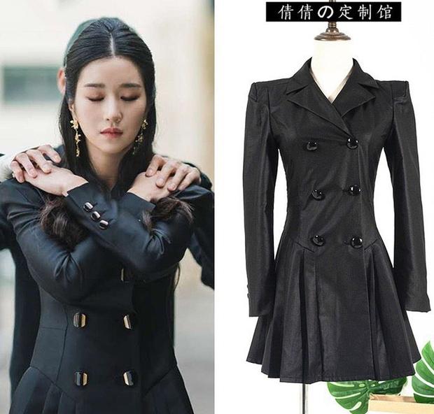 Seo Ye Ji từng khiến dân tình phát điên vì hàng loạt outfit cực đỉnh trong Điên Thì Có Sao - Ảnh 10.