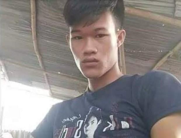 Giở trò đồi bại không thành, thanh niên ra tay sát hại bé gái 13 tuổi - Ảnh 1.