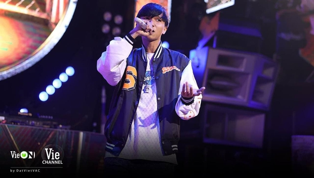 Lộ diện thí sinh thi đủ cả 3 show thực tế đình đám: Rap Việt, King Of Rap & BeckStage Battle Rap! - Ảnh 1.