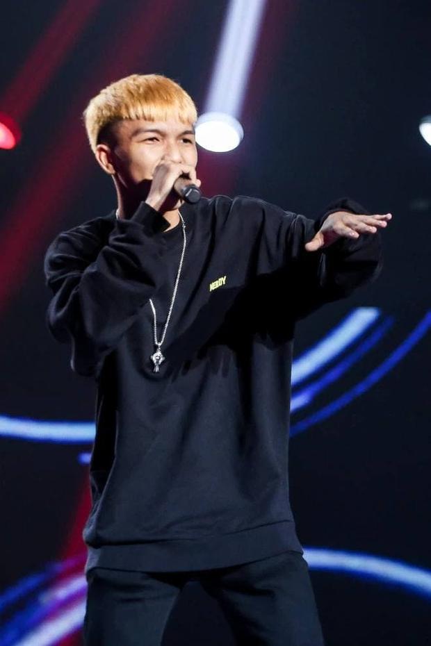 Lộ diện thí sinh thi đủ cả 3 show thực tế đình đám: Rap Việt, King Of Rap & BeckStage Battle Rap! - Ảnh 4.