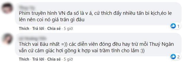 Netizen tranh cãi chất lượng Cây Táo Nở Hoa: Người khen cảm động, người chê giả trân - Ảnh 6.