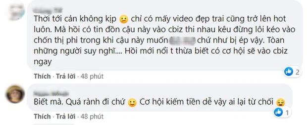 Hotboy Tây Tạng Đinh Chân bất ngờ đi đóng phim, gây khó hiểu vì từng từ chối vào showbiz - Ảnh 3.