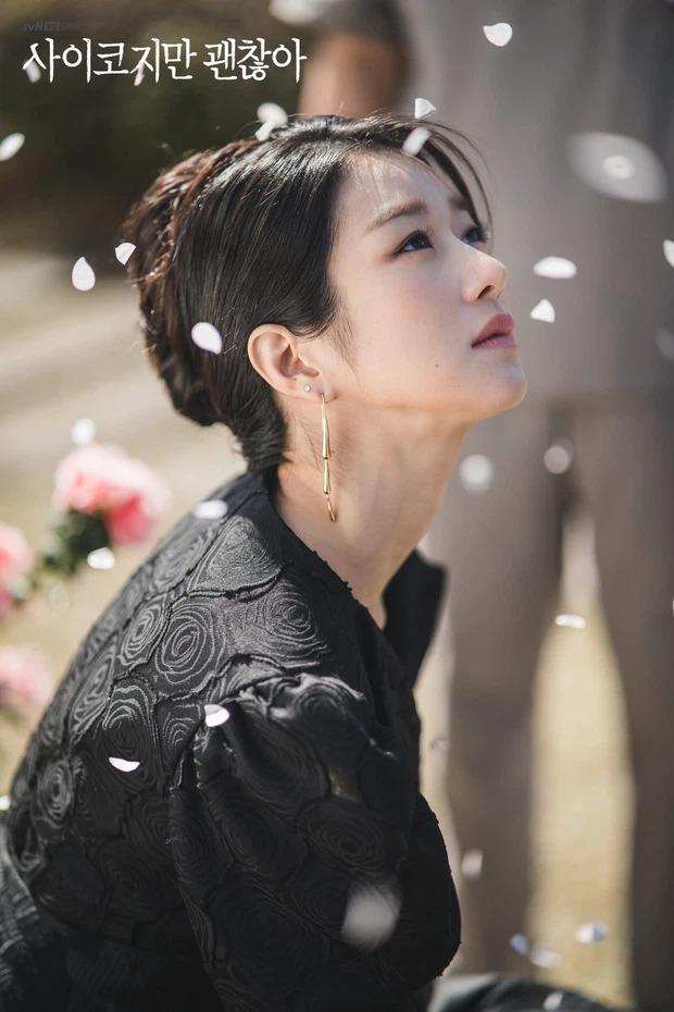 Seo Ye Ji: Đóa hoa báu vật nở muộn bị lột mặt nạ sau 1 đêm, điên nữ đáng sợ từ phim ra đời thực mấp mé ở bờ vực toang cả sự nghiệp - Ảnh 7.