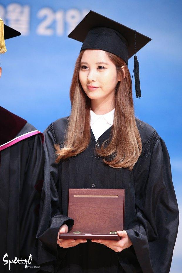 Tính cách thật của Seohyun (SNSD): Idol hiếm làm hung thần Dispatch chào thua, phục nhất thái độ khi bị tài tử Hạ Cánh Nơi Anh xa lánh - Ảnh 3.